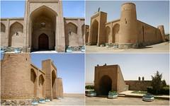 رباط فخر داوود (Reza-ir) Tags: construction iran khorasan ايران ساختمان بنا عمارت خراسانرضوي
