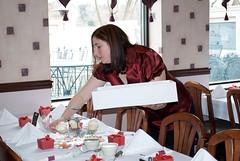 2009-02-28 at 12-24-50 (pilarkitty) Tags: me bridalshower monica monicasbridalshower rodneysrestaurant 2009d60