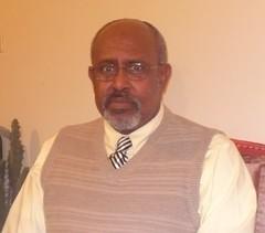 Ibrahim Mead