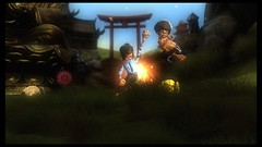 Rag Doll Kung Fu: Fists of Plastic screenshot 5
