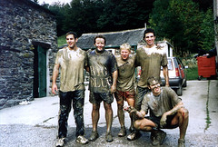 Very Muddy