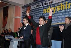DSC_0406 (RufiOsmani) Tags: macedonia change albanian elections 2009 kombi osmani gostivar rufi shqip flamuri maqedoni gjuha rufiosmani zgjedhje ndryshime politike