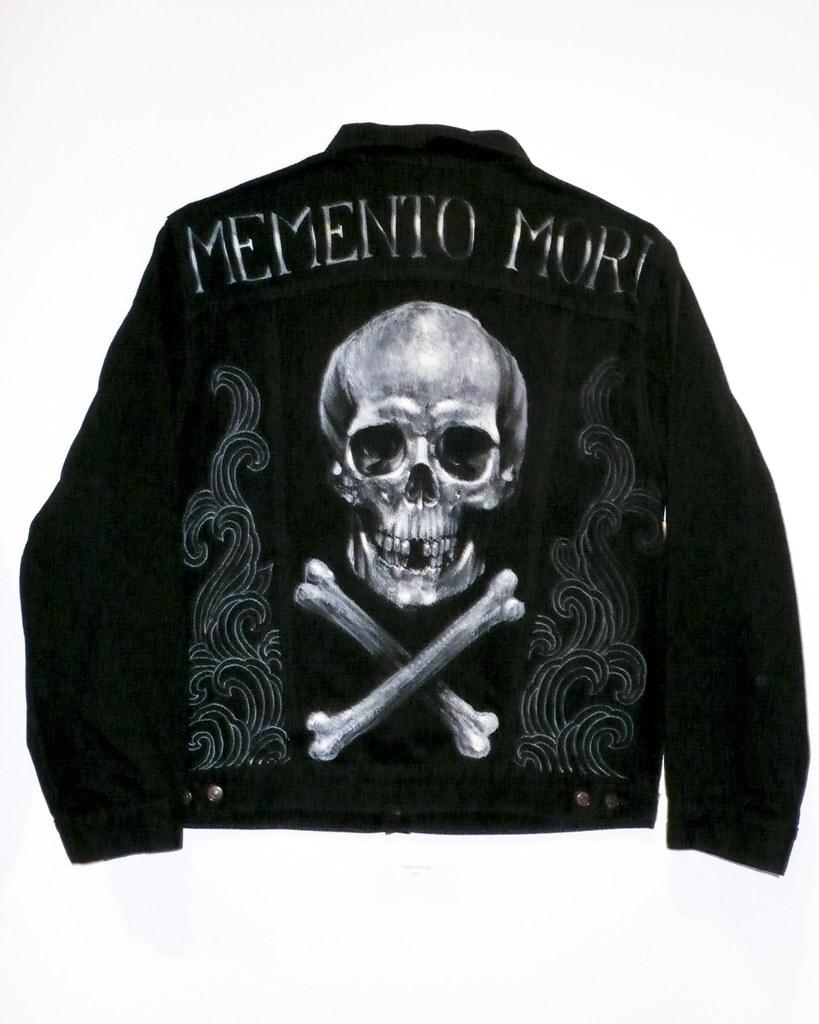 28fe54b4f ... ink miami garver · L1050256 (deanmackayphoto) Tags: chris white black  art metal tattoo hope skull la artist