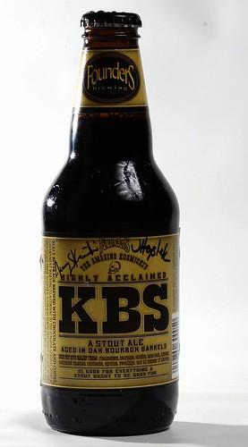 Kentucky Breakfast Stout-bottle