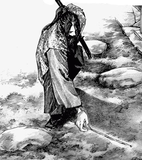 井上您是我永远地神啊!小次郎你是我永远地小次郎啊!! - yukikaze-yamap - 腐爛之地—