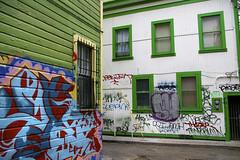 corner (eb78) Tags: sf sanfrancisco street urban streetart art graffiti san francisco tag tags urbanart mission scrawl missiondistrict themission sfgraffiti caledonia sanfranciscostreetart guerillaart sanfranciscograffiti caledoniastreet missionstreetart bayareagraffiti