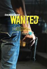 WANTED Salman Khan (tarik.jilali) Tags: wanted khan kapoor takia salman ayesha boney
