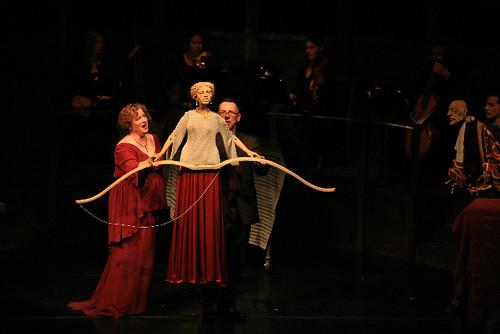 The Return of Ulysses @ Project Artaud Theater