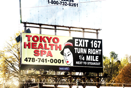 Tokyo Health Spa