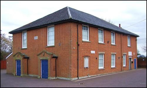 Stowmarket Baptist