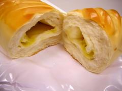 金時代香頌法國麵包