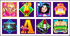 free Ladies Nite slot game