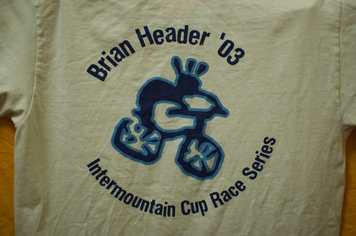 Brian Header