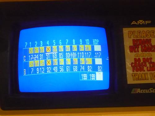 third game