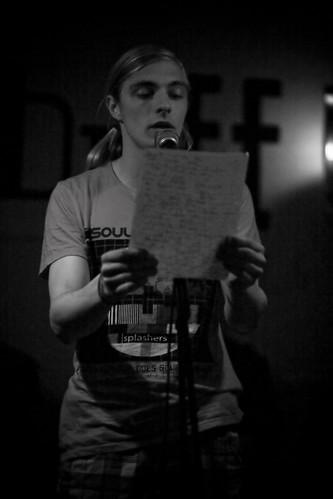 Poetryslam Schwabach