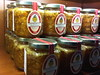 Groundcherry Jam (gnuf) Tags: market jeantalon jam groundcherry confiture premieremoisson cerisesdeterre