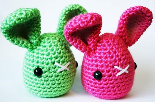 More Bunny Boos