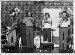 The Jubilee Jazzmen
