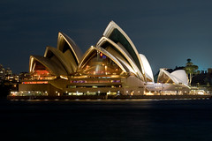 Sydney operahouse