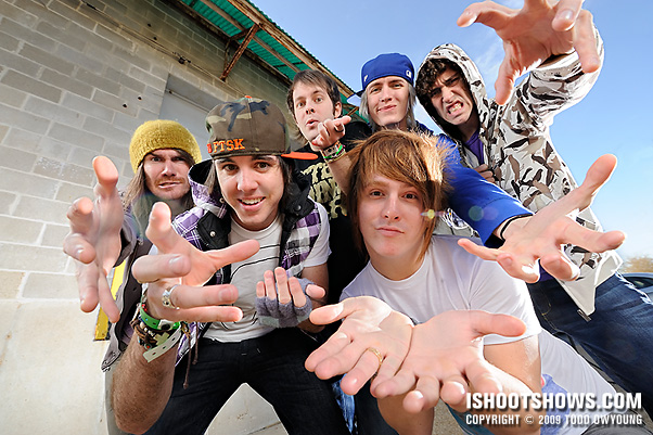 Forever The Sickest Kids!