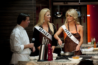 2009 Miss USA competition