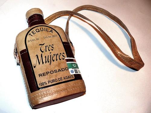 regalitos - Tequila Tres Mujeres