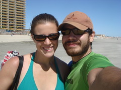 Beach Bums (kithieren) Tags: me puertopenasco rockypoint meaghan