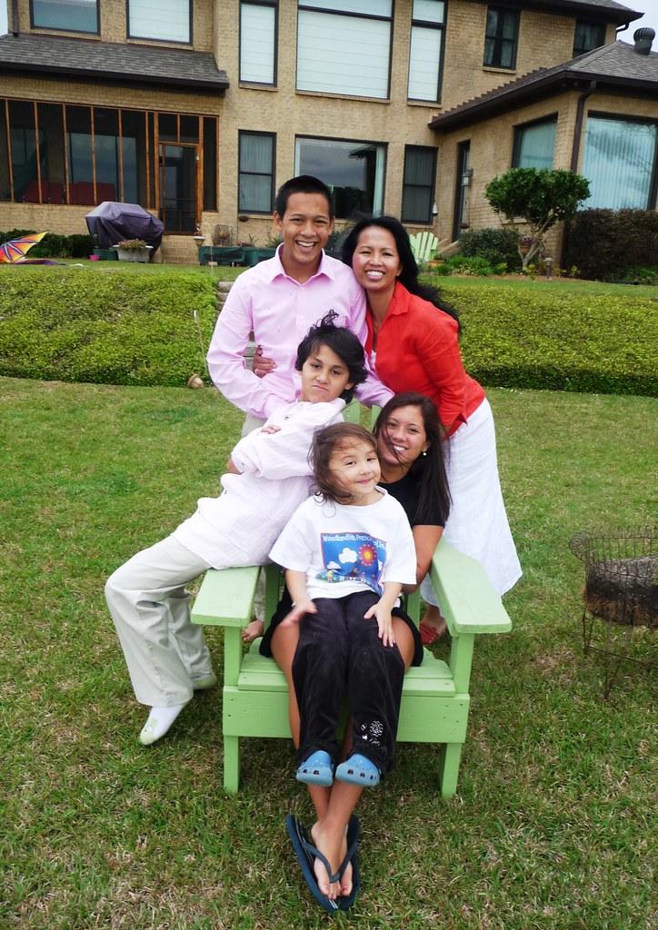Incredible Family  ...............Incredible!