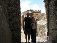Gondar Fasil's Palace