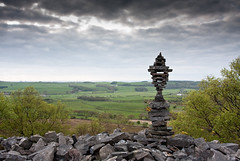 Diamond Cairn