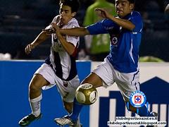 Hector Gutierrez (ClubDeportivoAzul) Tags: fútbol atlante cruzazul hectorgutierrez