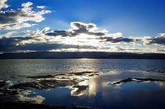 Pangalactic Gargleblarster.... (e0nn) Tags: sunset pentax 28mm sigma utata steev miniwide k200d wollongongpictorialmafia notanothersunset boonerahpoint steveselbyphotography boonerah