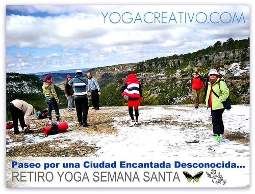 Retiro Yoga semana Santa 09-2
