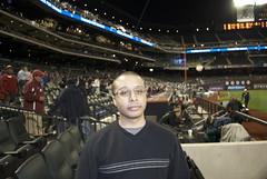 Mets Game (Julius Keene) Tags: game field nikon baseball 1855mm mets citi d60