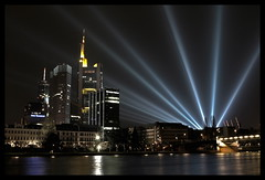 Frankfurt Main - Luminale (Lightnomad) Tags: skyline frankfurt main hdr greatphotographers luminale superaplus aplusphoto flickrestrellas 100commentgroup