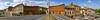 Page 01 - L'entrée de Moissac du pont Napoléon (Curufinwe - David B.) Tags: street panorama france sony pont rue 1870 tarnetgaronne moissac midipyrénées pontnapoléon sonydt1870 sonyalpha700