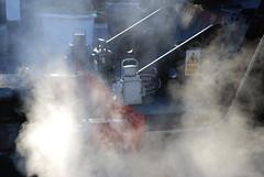 grosmont (David Aisbett) Tags: steamlocomotive grosmont nymr