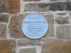 Photo of Blue plaque number 1079