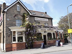 Picture of Ailsa Tavern, TW1 1NJ