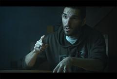 Setting It Straight (Andrew Kufahl) Tags: cinema film movie nikon andrew cinematic 2009 moviescene d90 nikond90