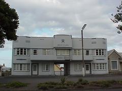 Ranui Flats, Napier