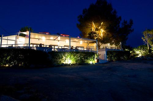 Sa Punta, Ibiza wedding venue
