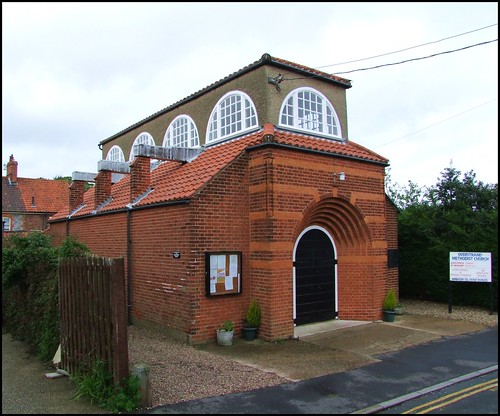 Overstrand Methodist