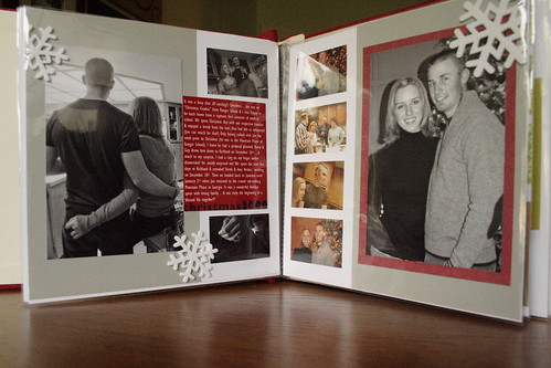 christmas book: 2006