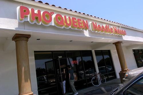 Pho Queen