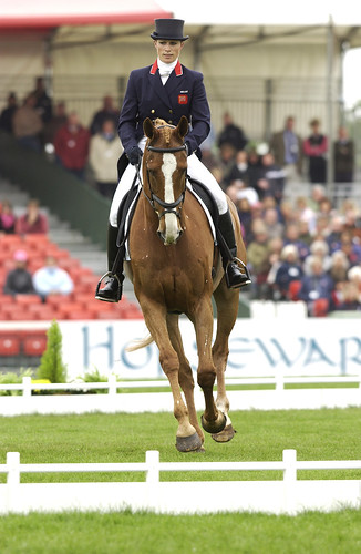 zara phillips and toytown. Zara Phillips and Toy Town