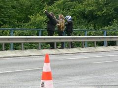 Motorradgottesdienst – Verkehrschaos und Verlogenheit