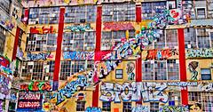 Warehouse Full of Art