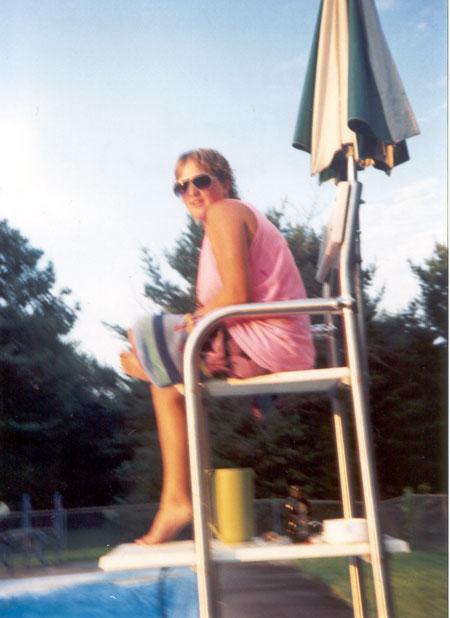 Jodi, Lifeguard (Click to enlarge)