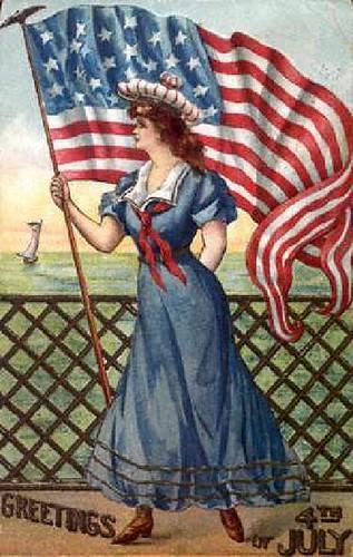 patriotic 7